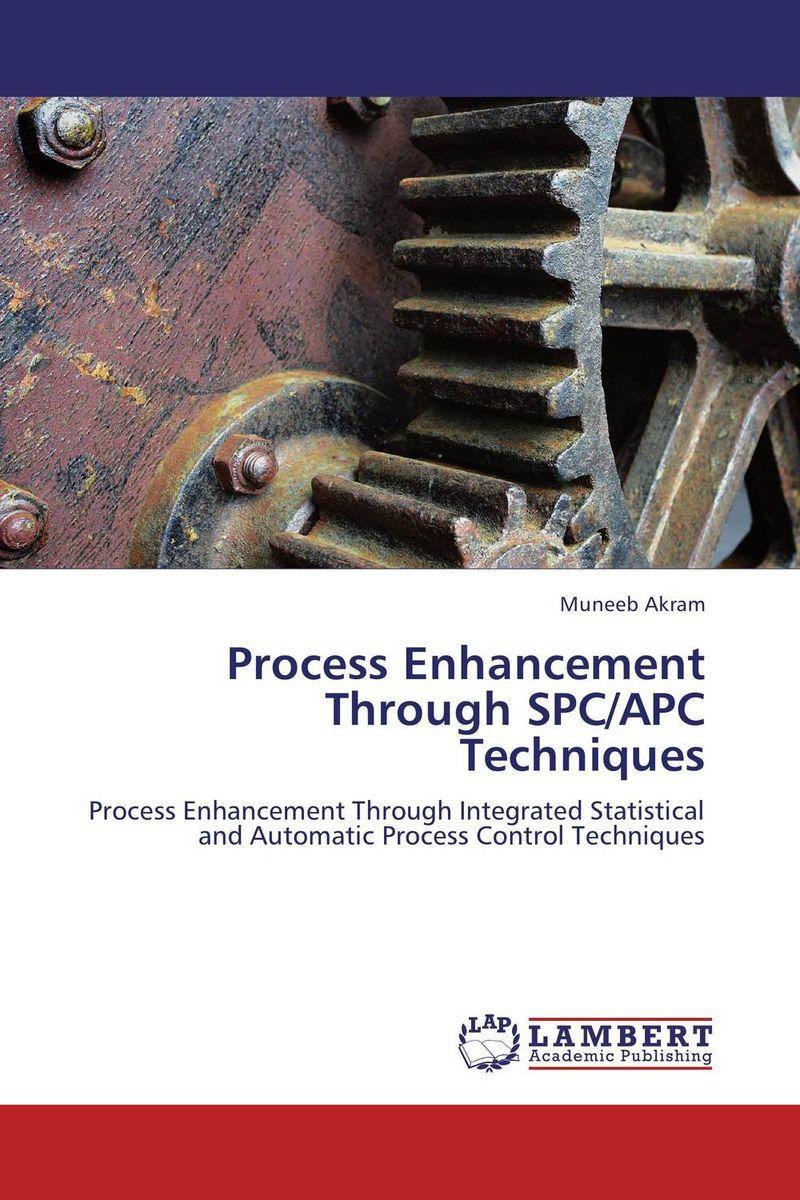 Process Enhancement Through SPC/APC Techniques john s oakland statistical process control