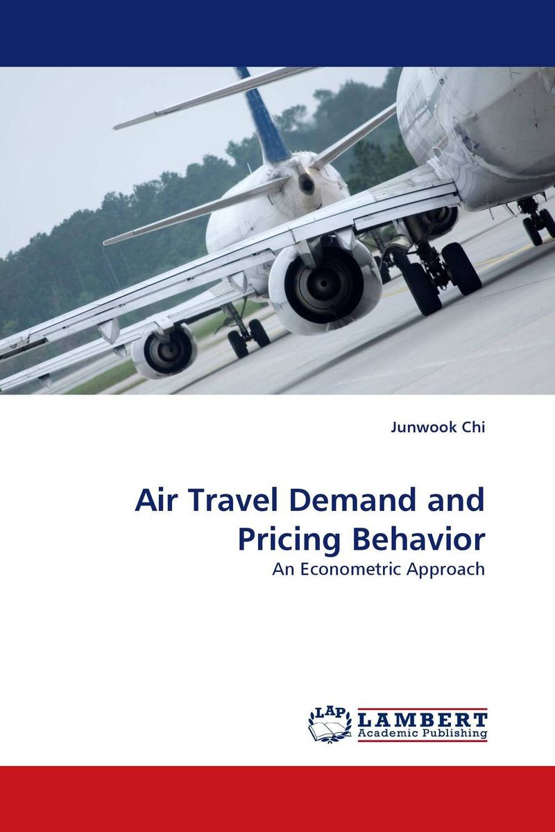 Air Travel Demand and Pricing Behavior