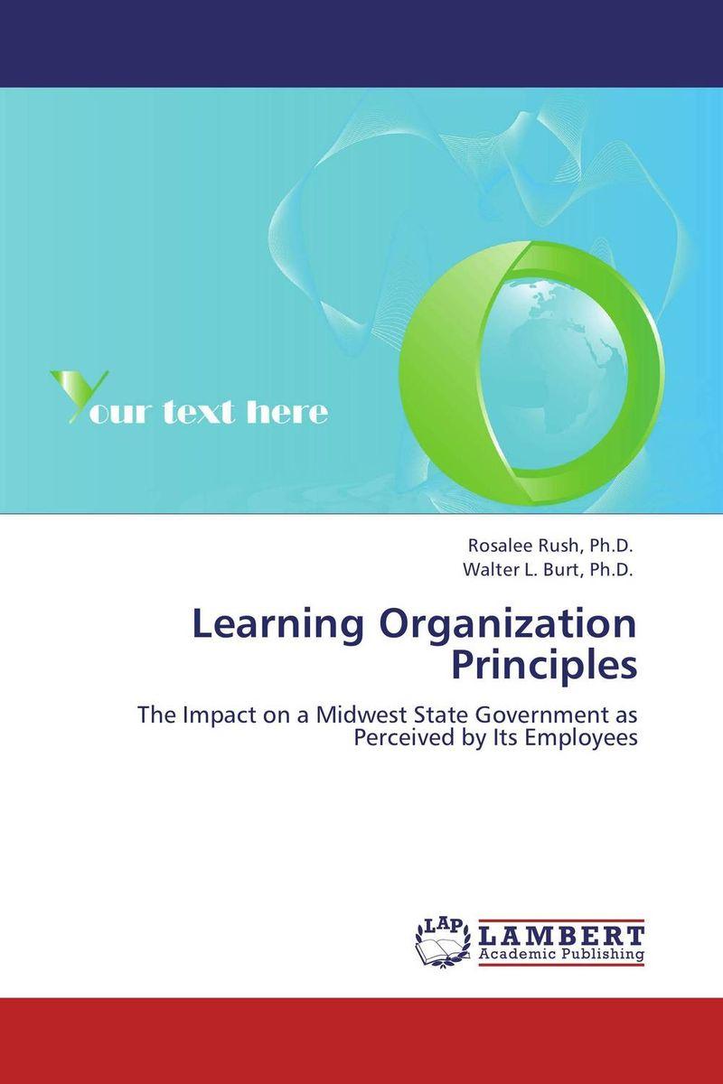 Learning Organization Principles learning resources набор пробей