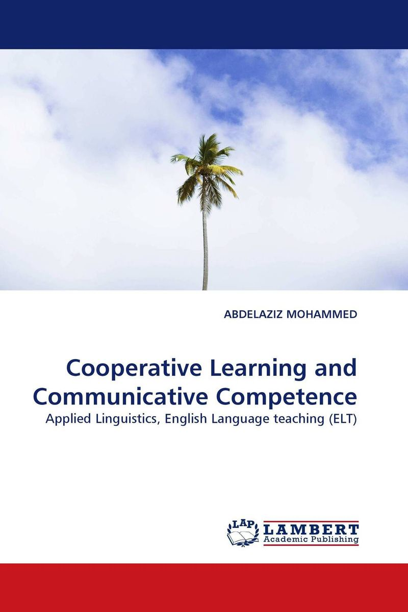 Cooperative Learning and Communicative Competence valeriy zhiglov learning telepathy in 10 minutes