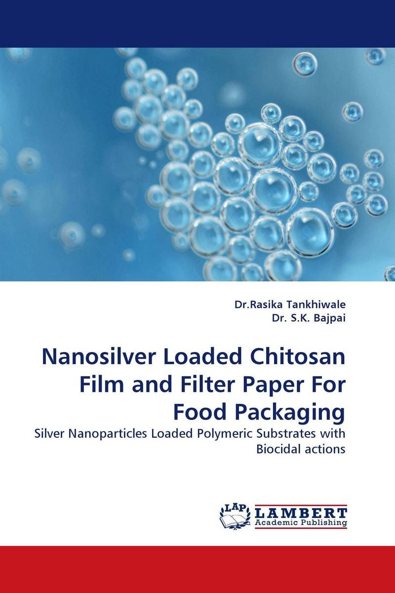 Nanosilver Loaded Chitosan Film and Filter Paper For Food Packaging 1000g 98% fish collagen powder high purity for functional food