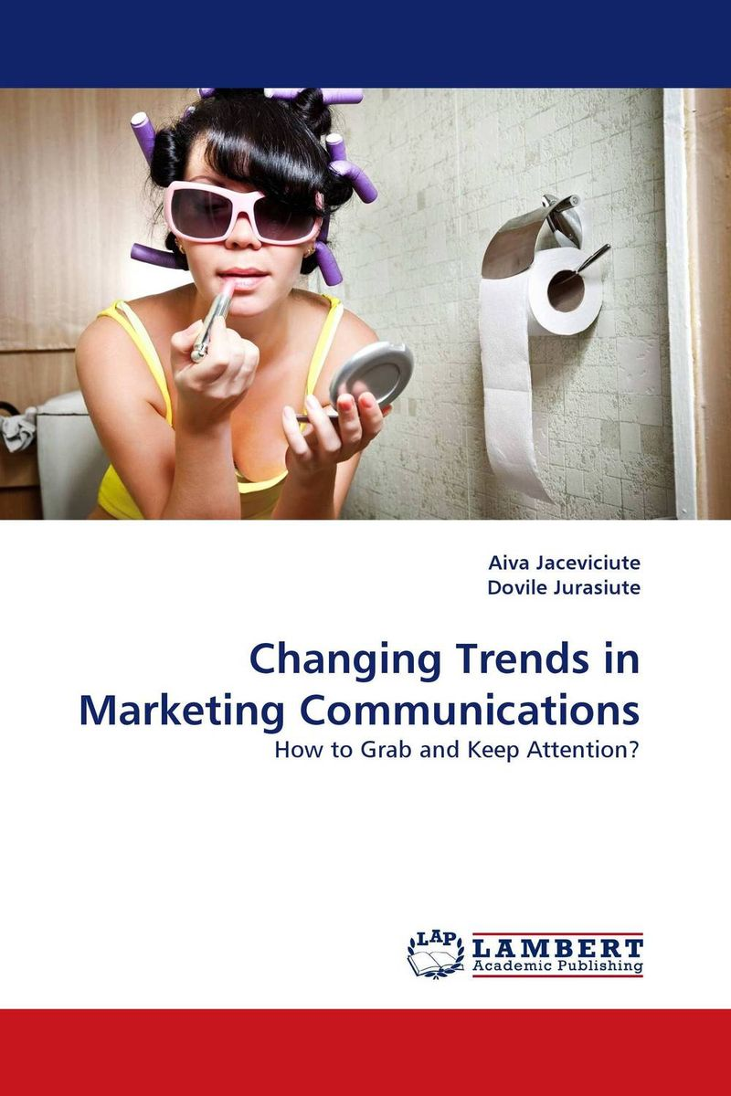 Changing Trends in Marketing Communications insight guides estonia latvia and lithuania