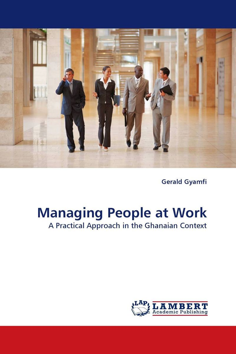 Managing People at Work managing projects made simple