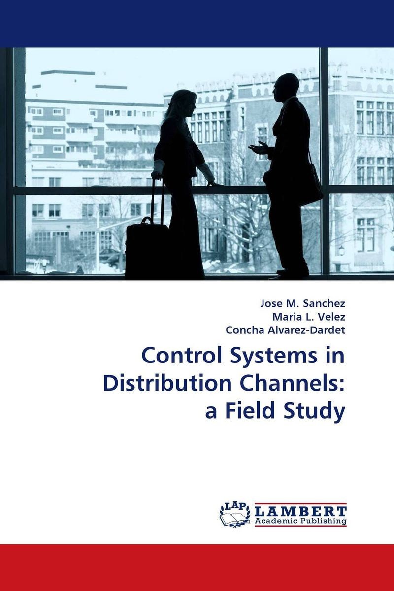 Control Systems in Distribution Channels: a Field Study baljit singh polymeric pesticide delivery systems to control environmental hazards