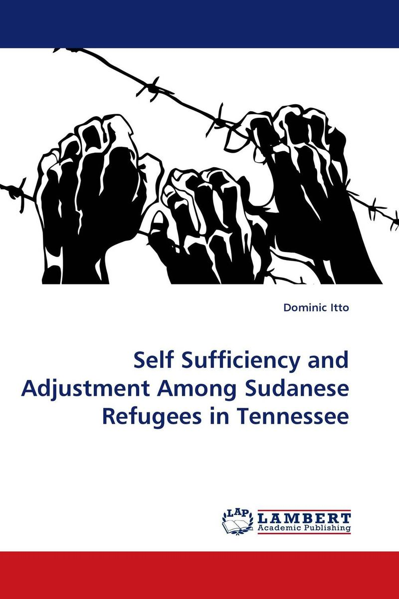Self Sufficiency and Adjustment Among Sudanese Refugees in Tennessee haptoglobin phenotypes distribution among sudanese leukemic patients