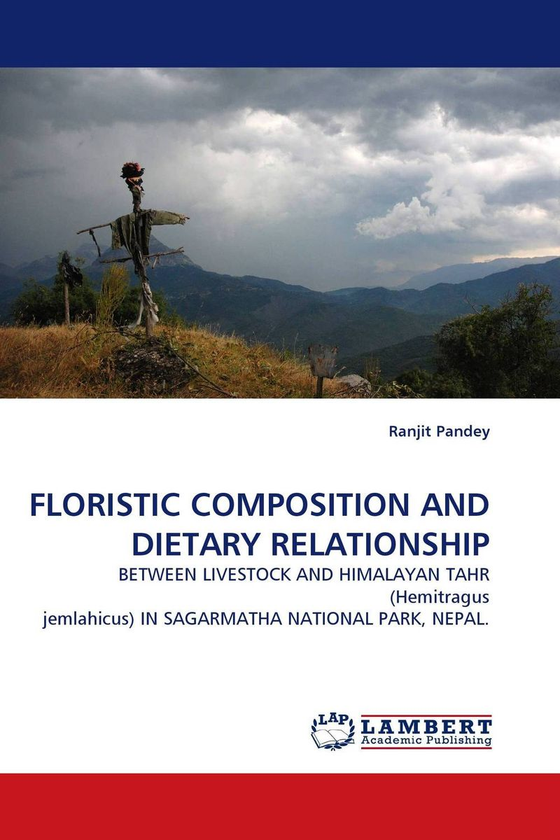 FLORISTIC COMPOSITION AND DIETARY RELATIONSHIP