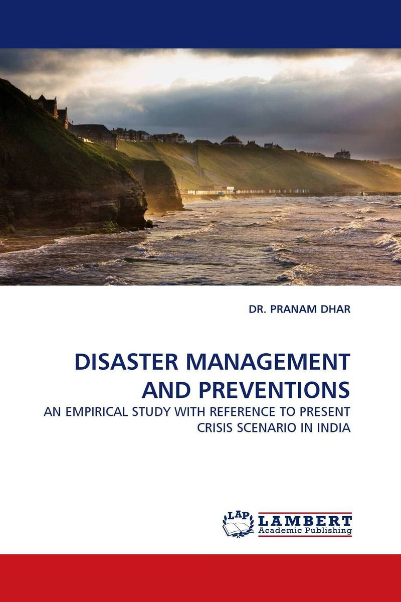 DISASTER MANAGEMENT AND PREVENTIONS bruno latour we have never been modern ois