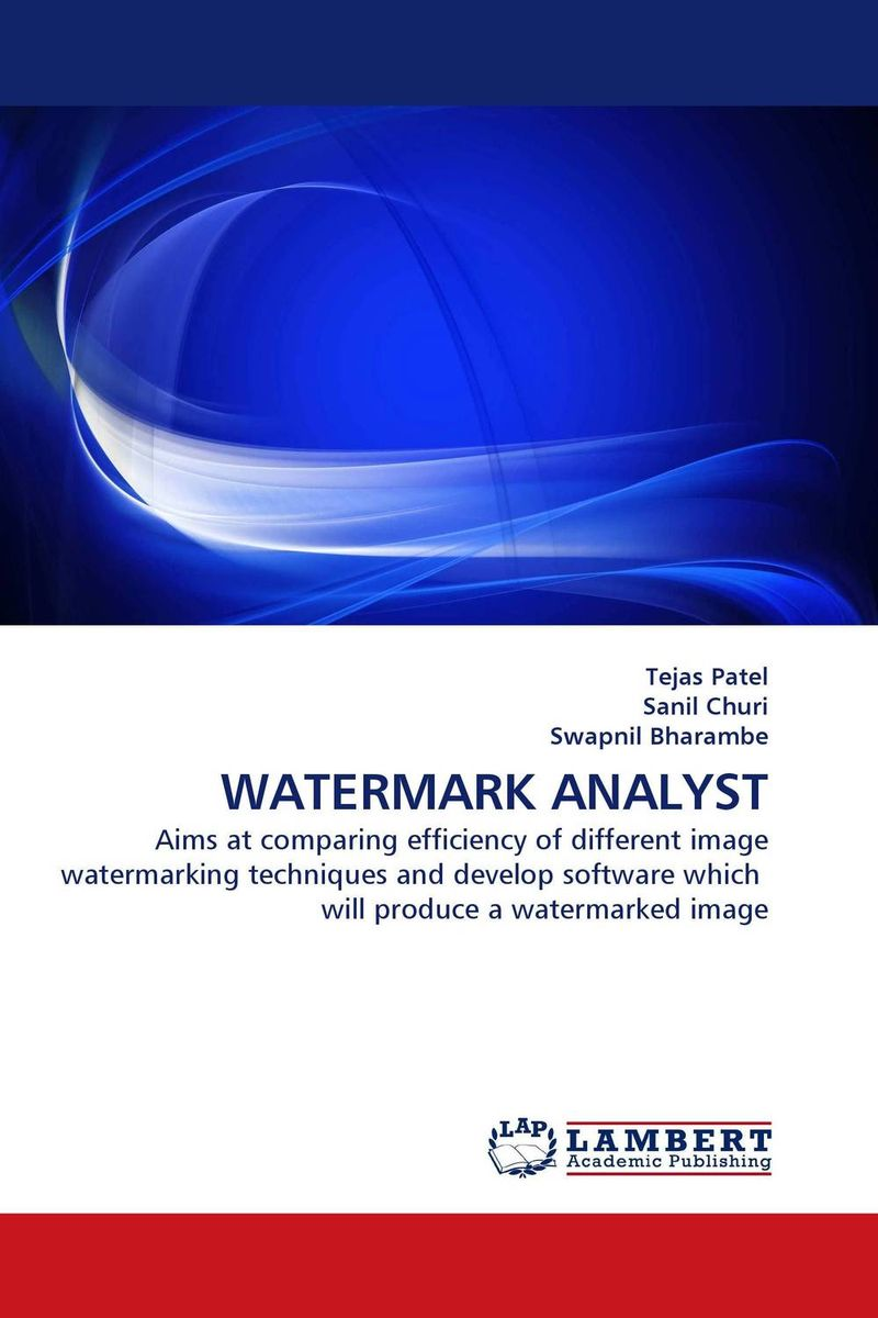 WATERMARK ANALYST color image watermarking using matlab