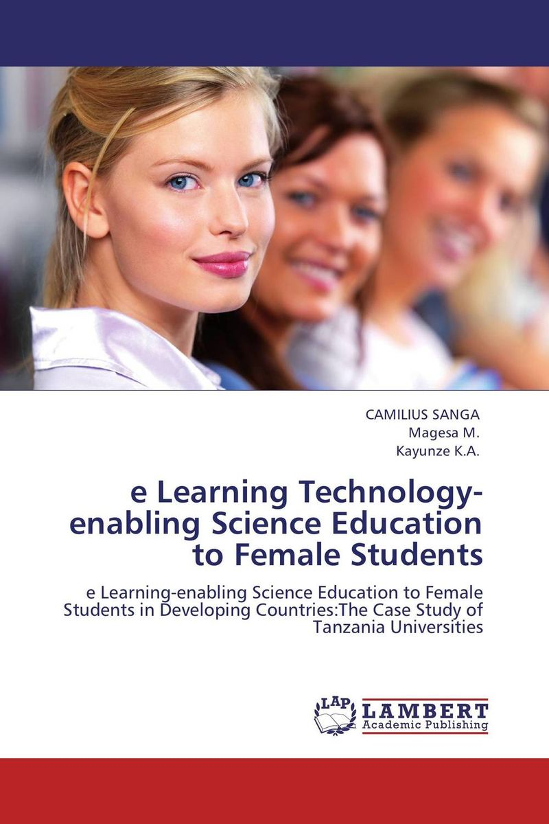 e Learning Technology-enabling Science Education to Female Students цветная бумага henan university of technology press