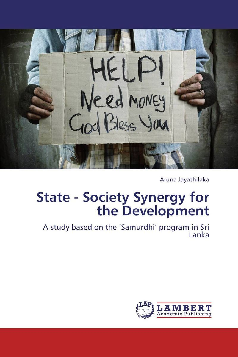 State - Society Synergy for the Development rakesh kumar emerging role of civil society in development of botswana