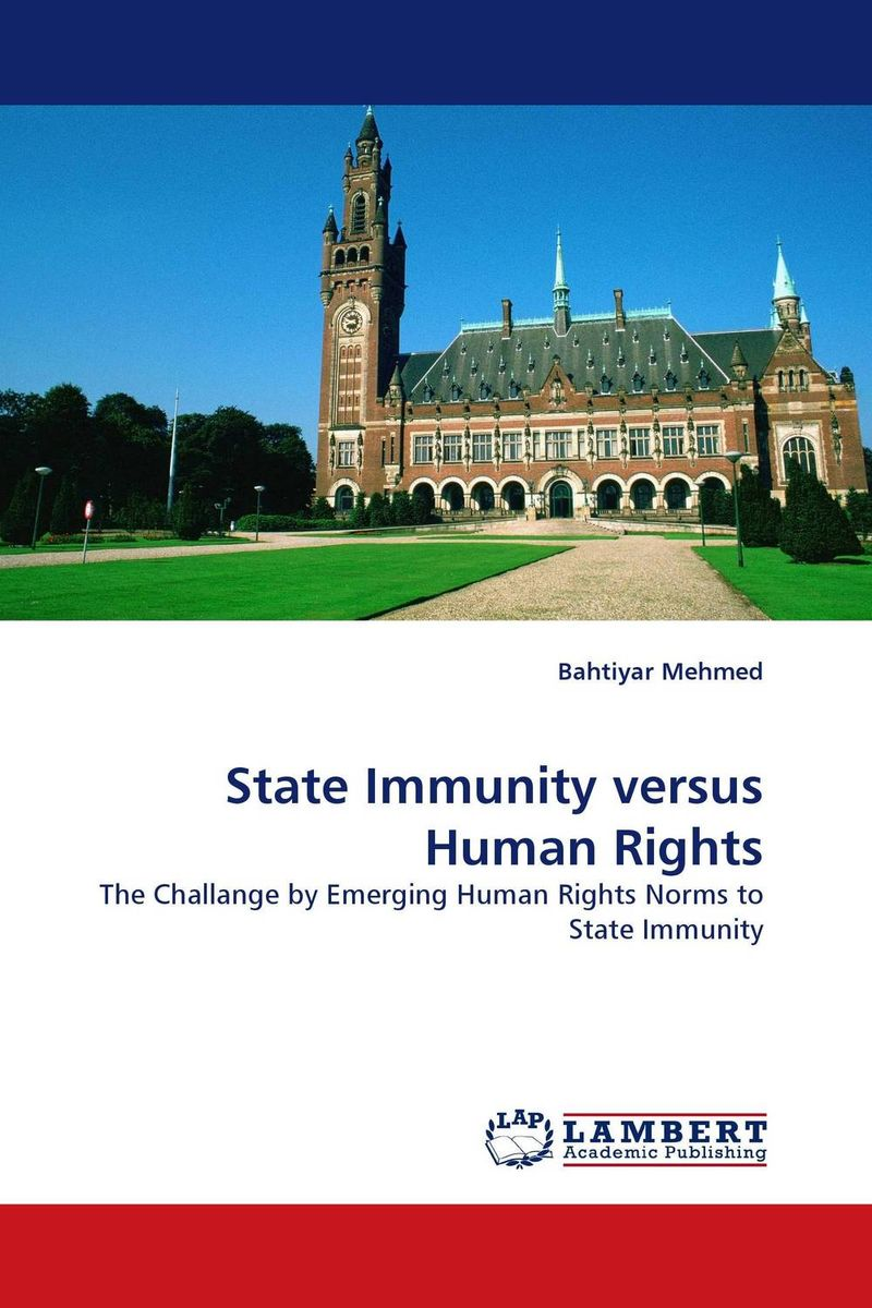 State Immunity versus Human Rights affair of state an