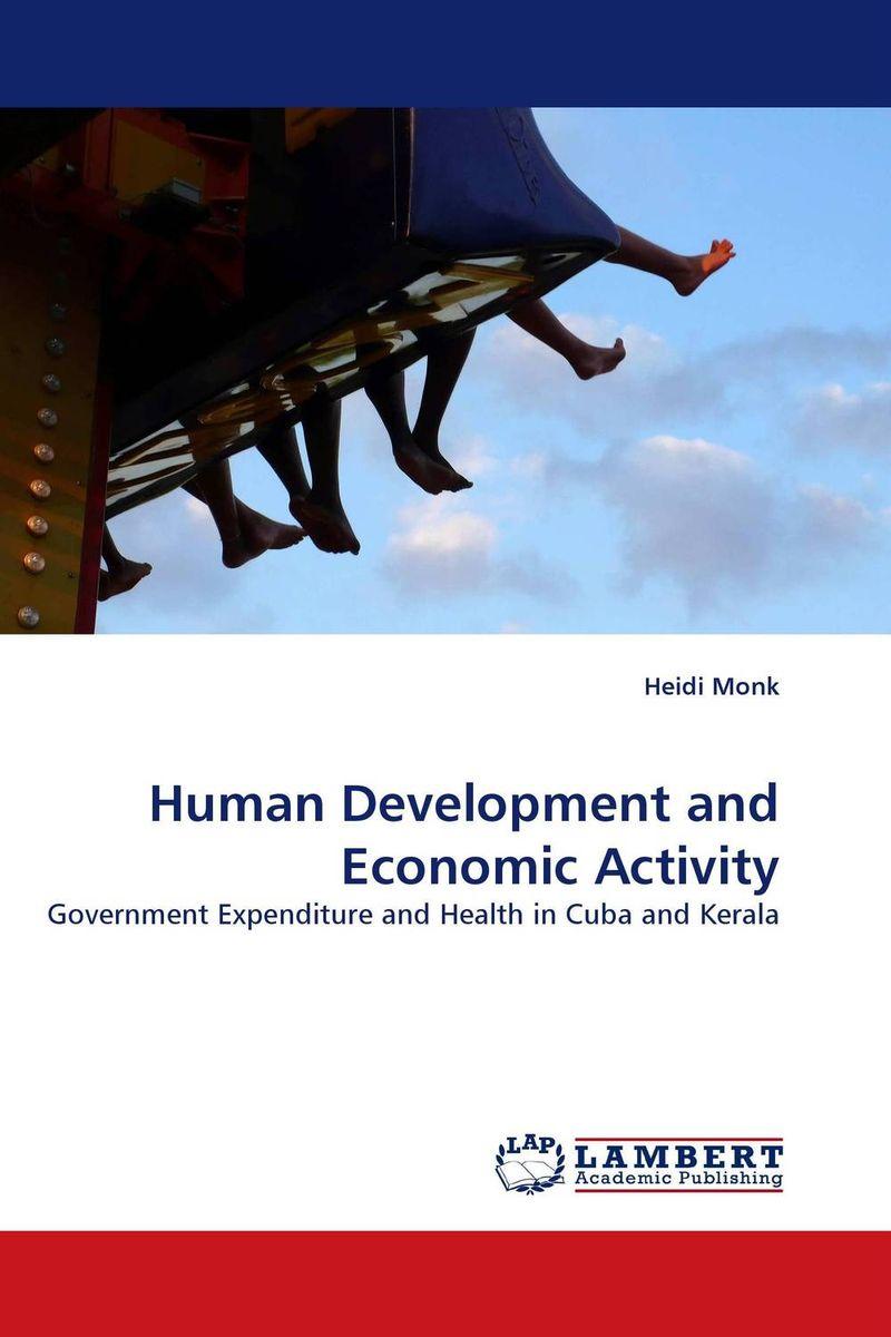 Human Development and Economic Activity ogonna anaekwe and uzochukwu amakom health expenditure health outcomes and economic development
