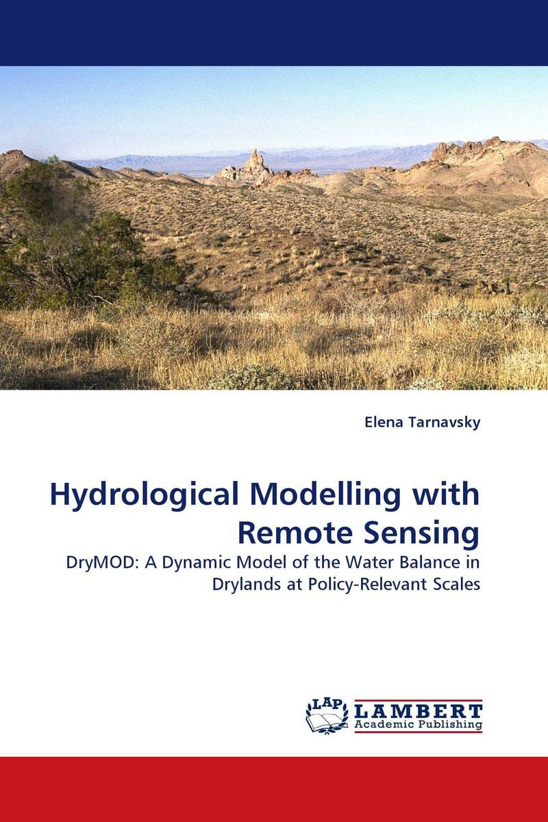Hydrological Modelling with Remote Sensing driven to distraction