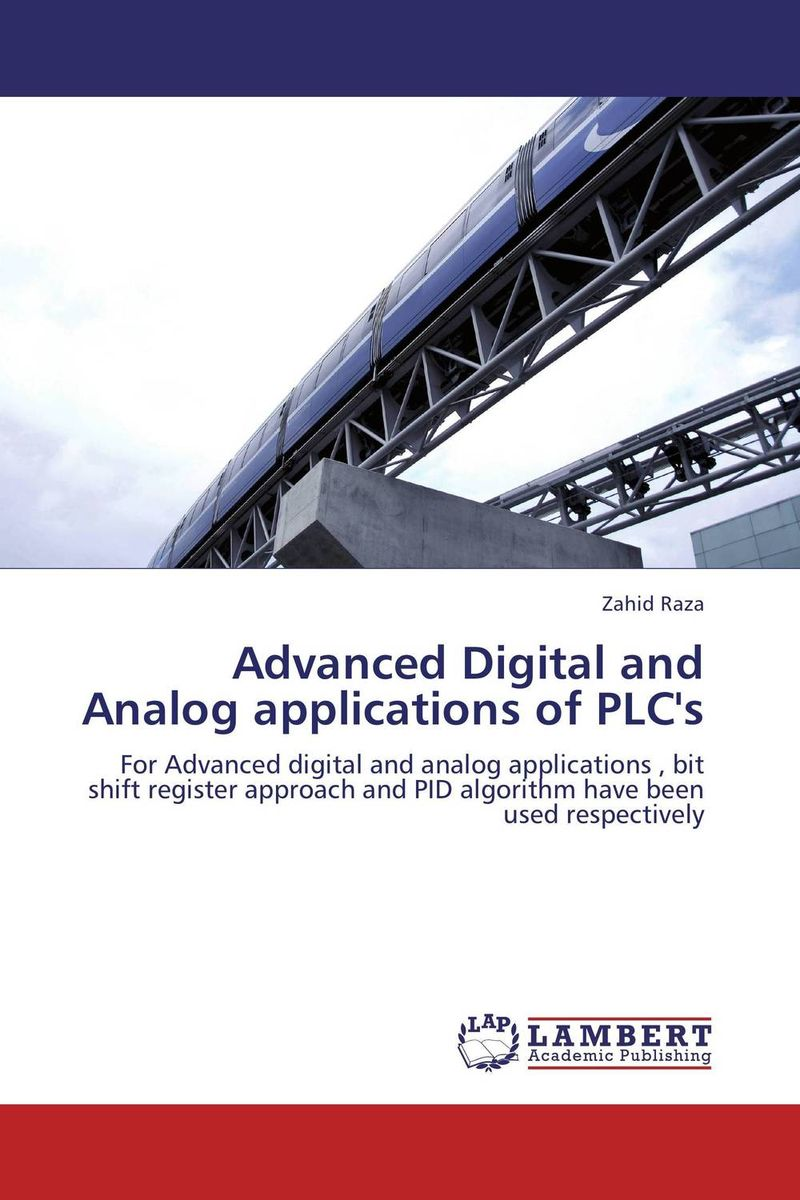 Advanced Digital and Analog applications of PLC's