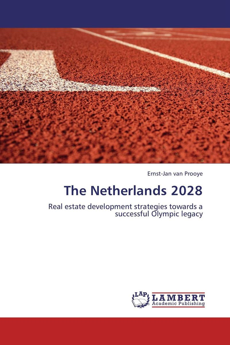 The Netherlands 2028 ernst jan van prooye the netherlands 2028