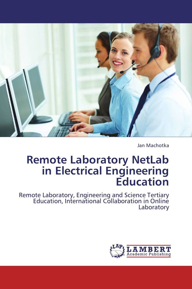 Remote Laboratory NetLab in Electrical Engineering Education tqm in engineering education