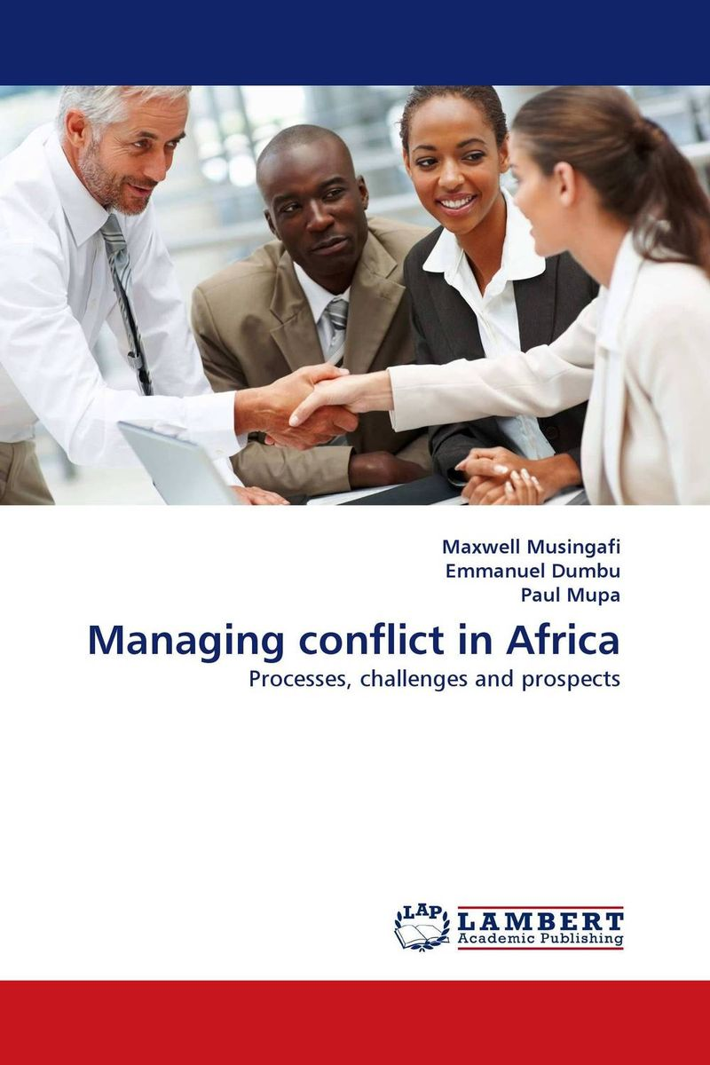 Managing conflict in Africa a strategy for managing teacher migration in southern africa