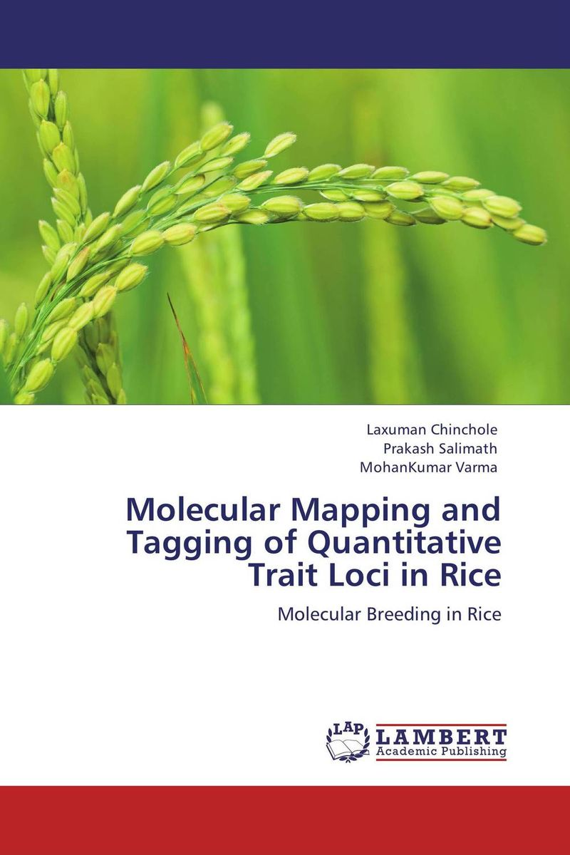 Molecular Mapping and Tagging of Quantitative Trait Loci in Rice naresh pratap singh himanshi paliwal and vaishali shami molecular and morphological analysis for stay green trait in wheat