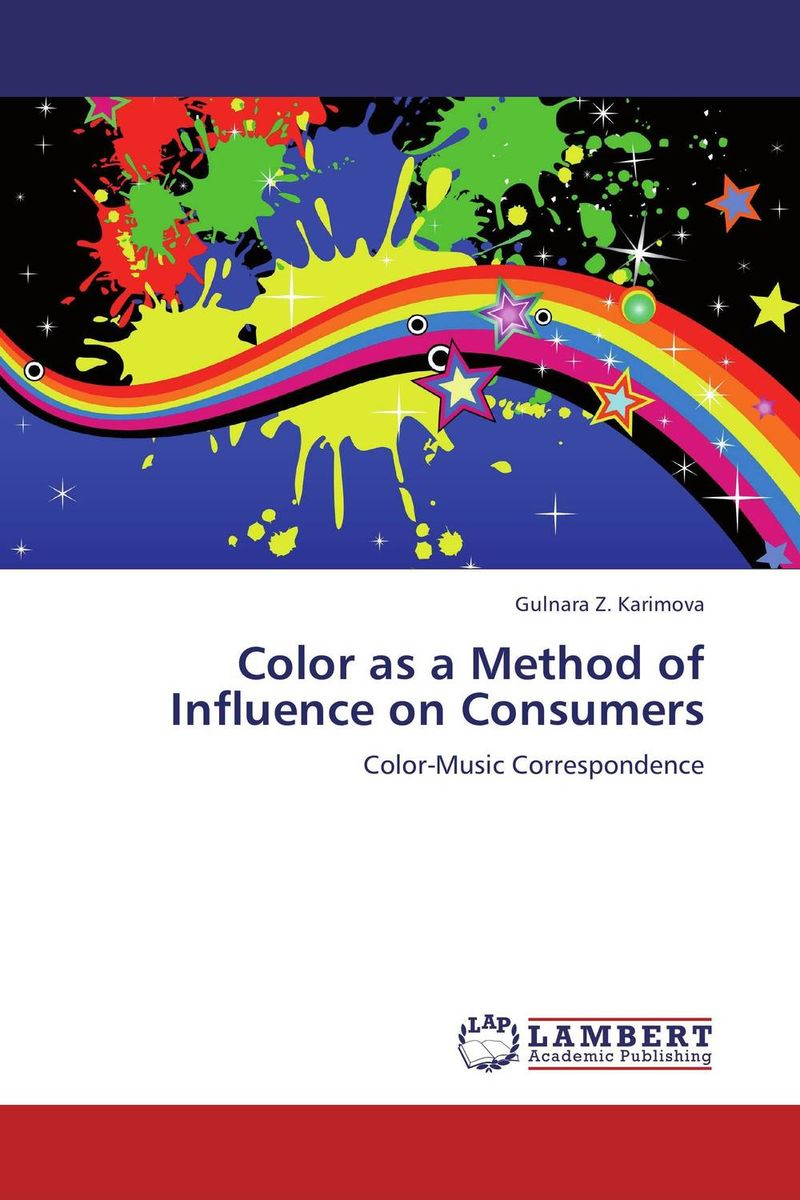Color as a Method of Influence on Consumers