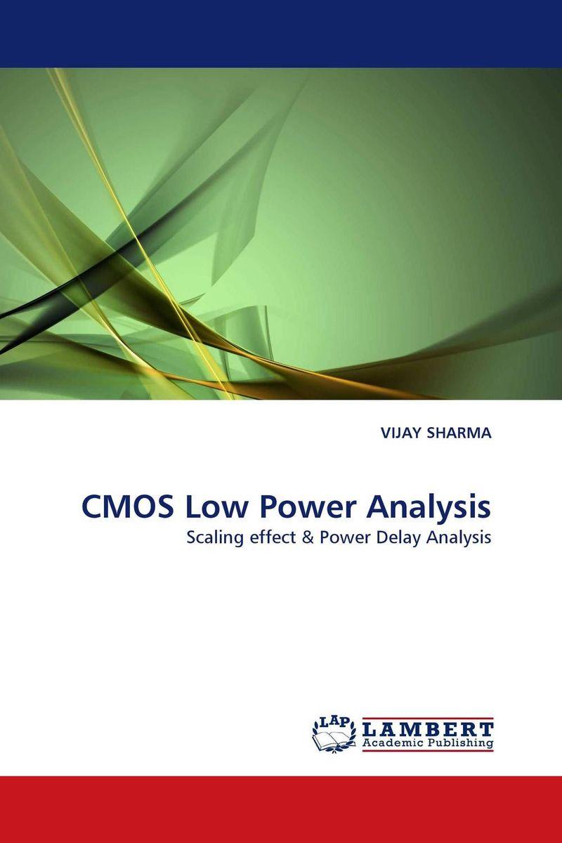 CMOS Low Power Analysis digital logic circuits reduction