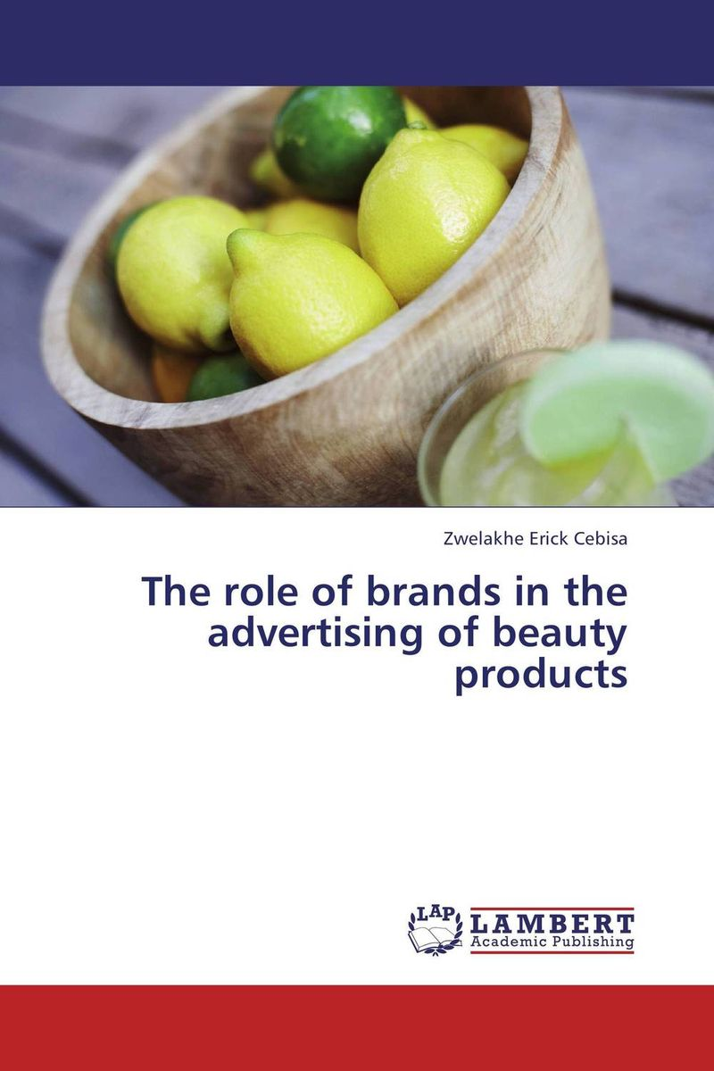 The role of brands in the advertising of beauty products