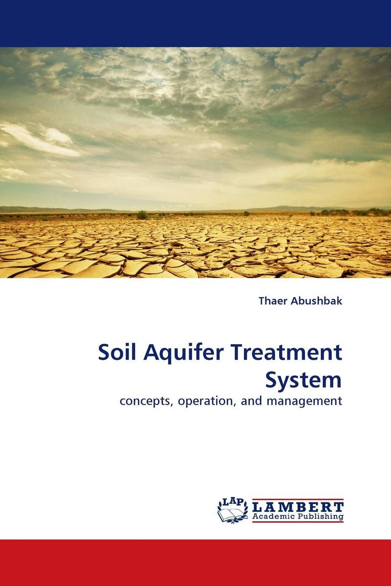 Soil Aquifer Treatment System nicholas p cheremisinoff groundwater remediation and treatment technologies