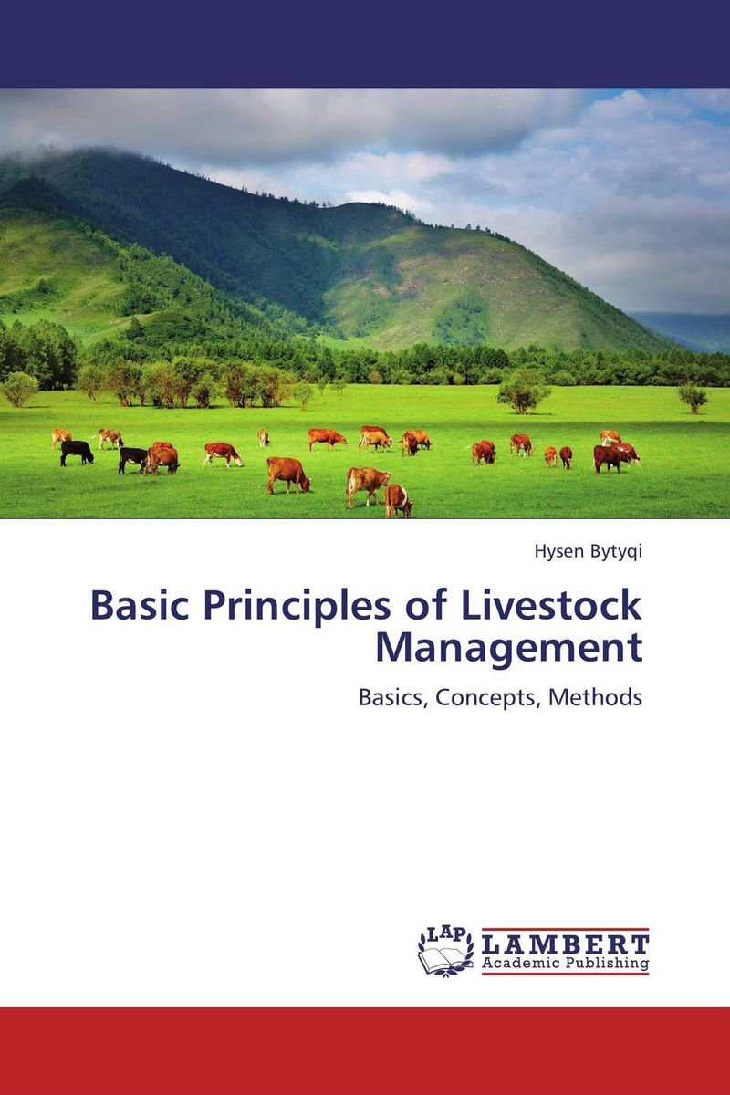 Zakazat.ru Basic Principles of Livestock Management