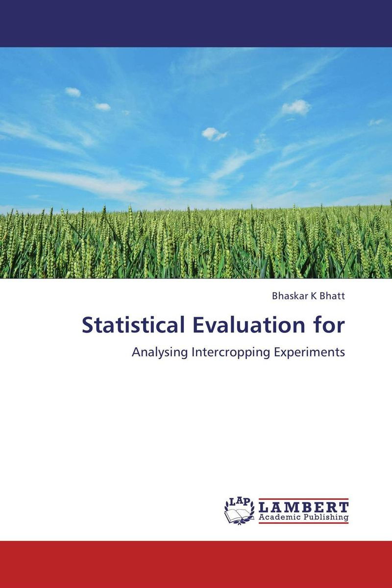 Statistical Evaluation for the role of evaluation as a mechanism for advancing principal practice