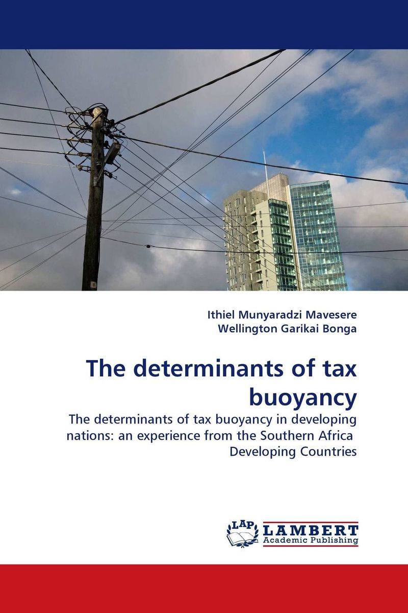 The determinants of tax buoyancy the developing nations and the digital economy the growth dilemma