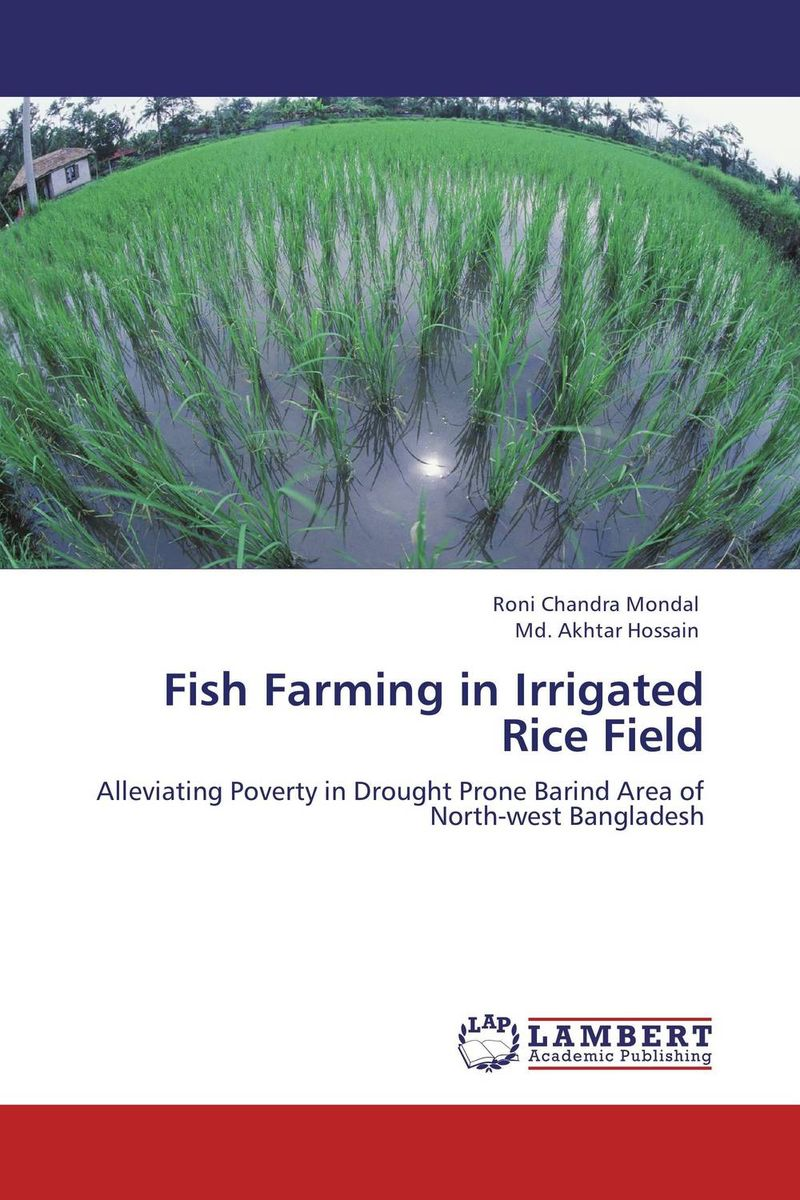 Fish Farming in Irrigated Rice Field