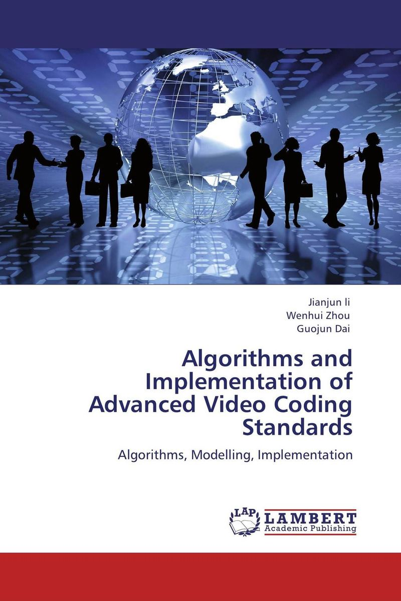 Algorithms and Implementation of Advanced Video Coding Standards implementation of a remote controller for a three axis milling machine