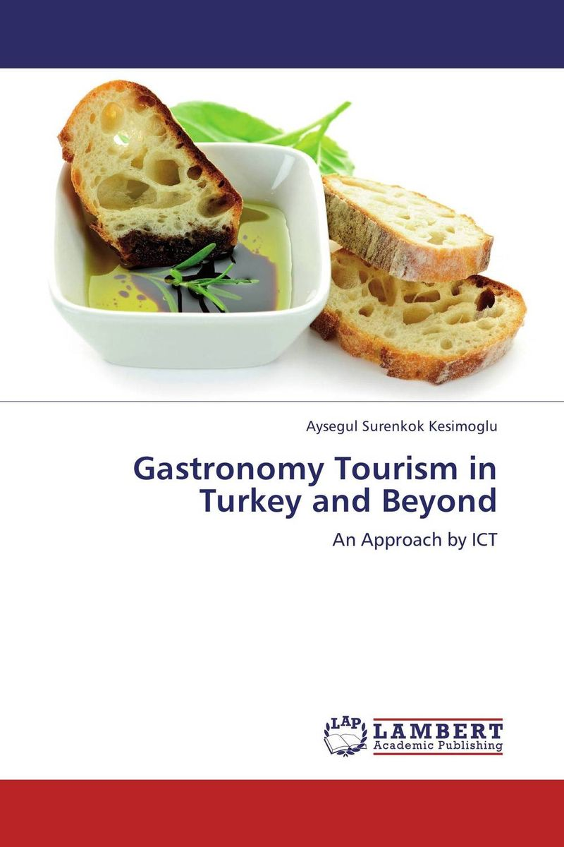 Gastronomy Tourism in Turkey and Beyond food e commerce