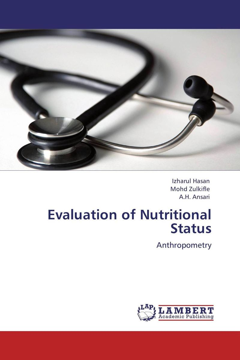 Evaluation of Nutritional Status nutritional status