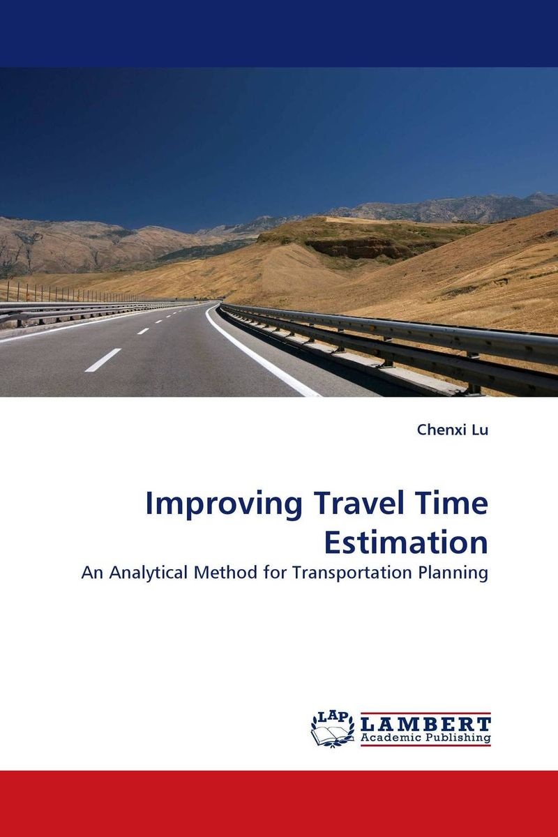 Improving Travel Time Estimation microshred