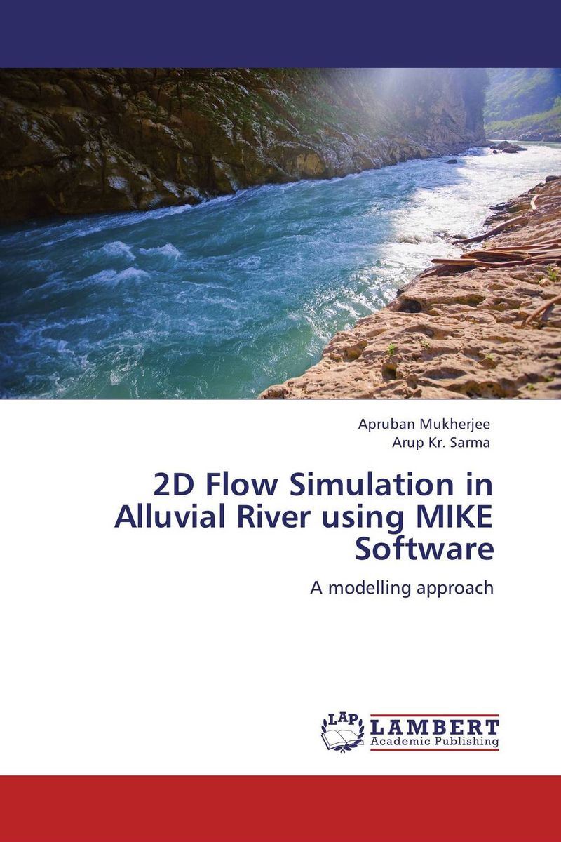 2D Flow Simulation in Alluvial River using MIKE Software simulation of atm using elliptic curve cryptography in matlab