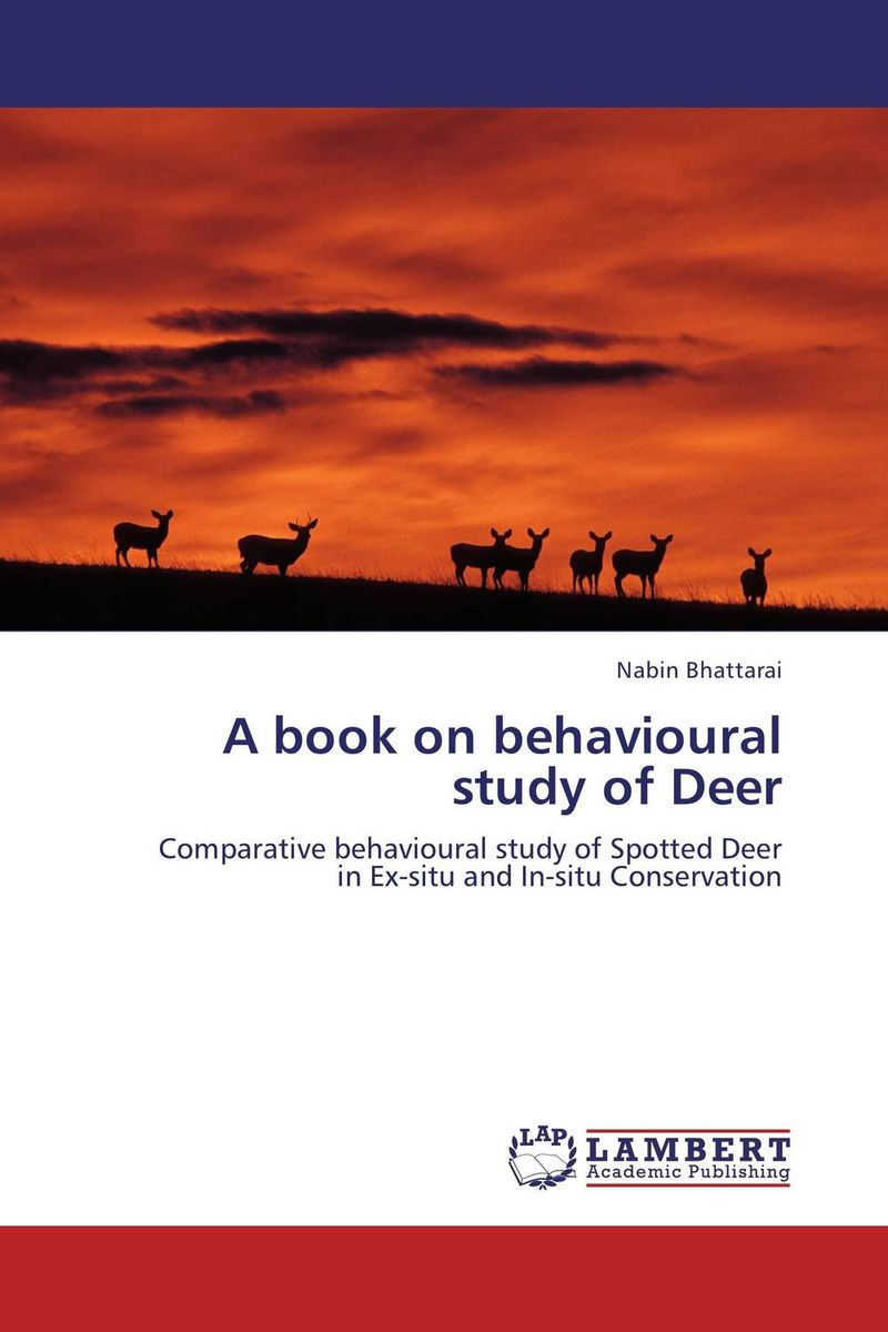 A book on behavioural study of Deer administrative corruption in bangladesh a behavioural study