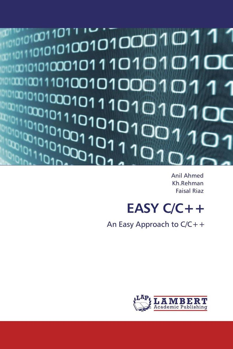 EASY C/C++ neal goldstein objective c programming for dummies