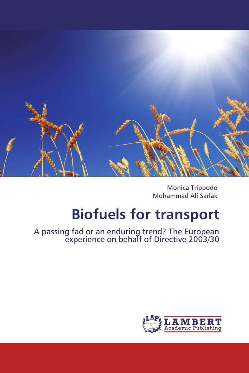 Biofuels for transport standart korean for mss 1 cd rom