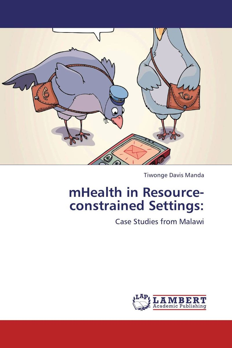 mHealth in Resource-constrained Settings: standards supporting autonomic computing cim