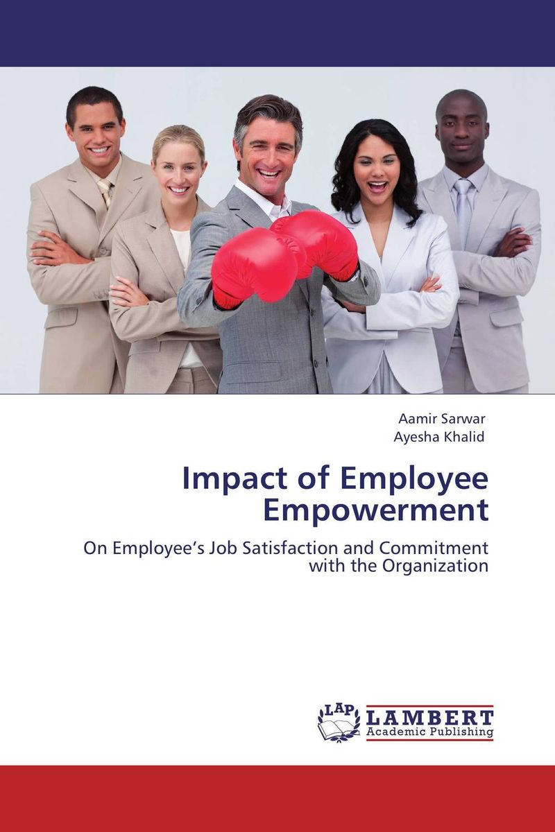 Impact of Employee Empowerment impact of mergers on employees in banking sector of pakistan