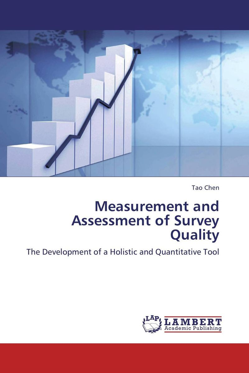 Measurement and Assessment of Survey Quality m d miles development of an accreditation assessment survey