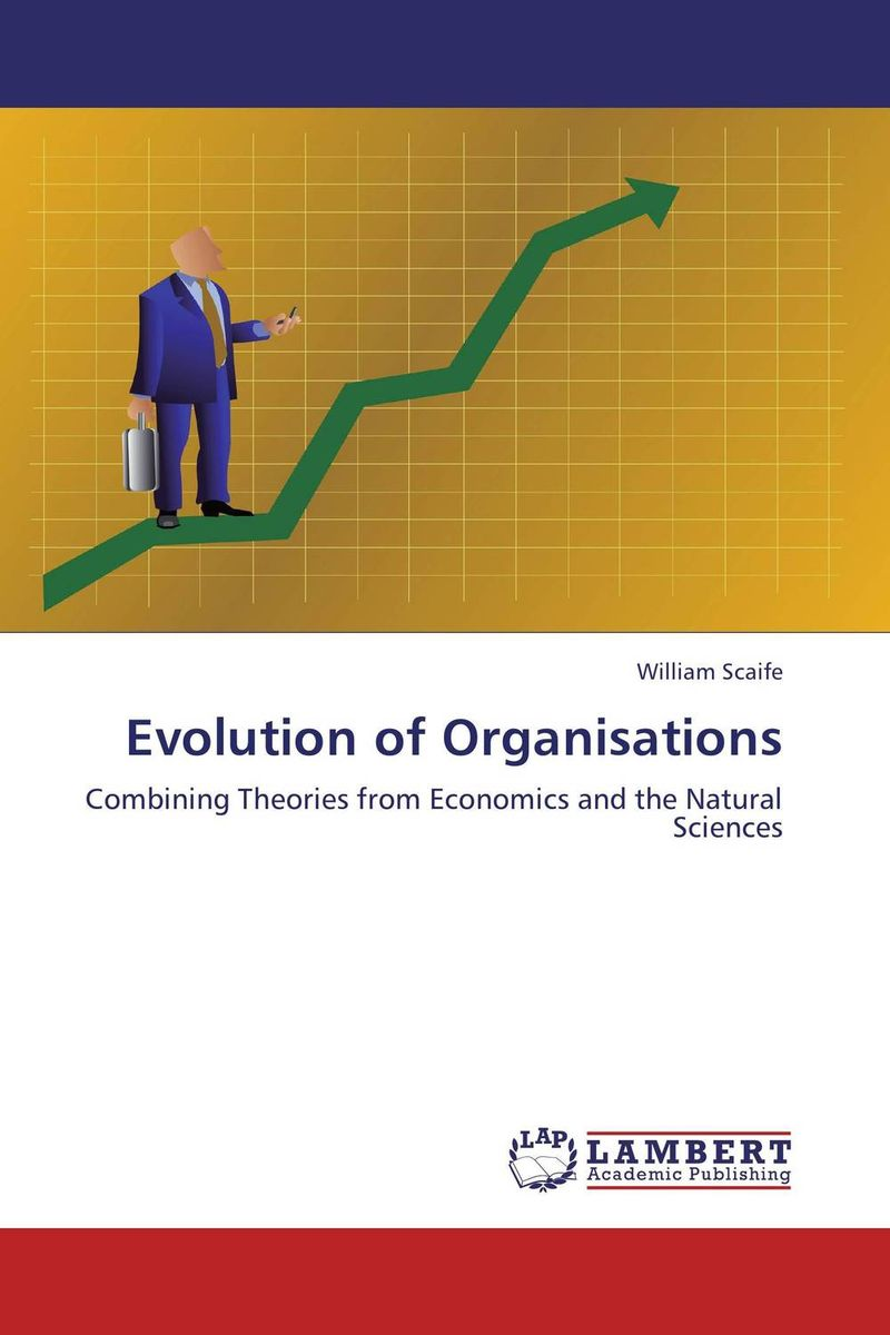 Evolution of Organisations jacob thomas empowering process in business organisations