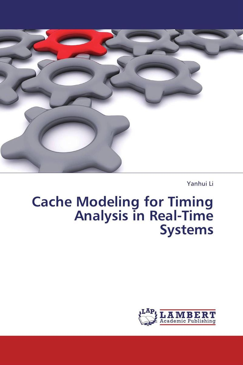 Cache Modeling for Timing Analysis in Real-Time Systems