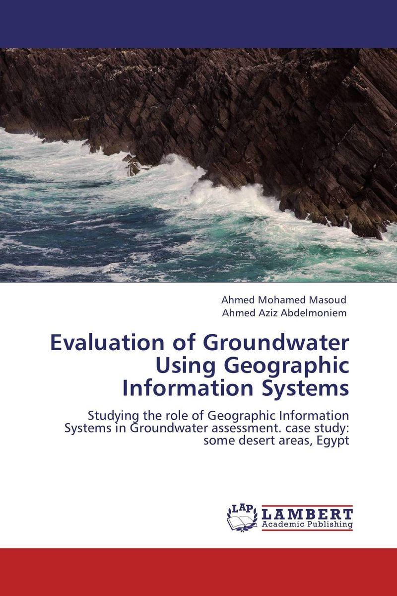 Evaluation of Groundwater Using Geographic Information Systems thermodynamic and economic evaluation of co2 refrigeration systems