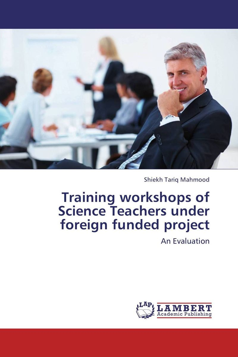 Training workshops of Science Teachers under foreign funded project the reasons for studying foreign languages in albania
