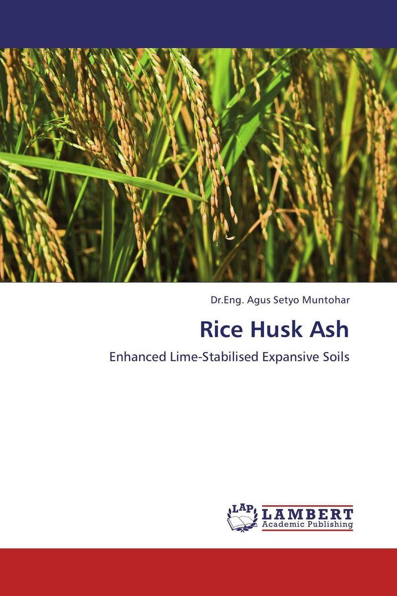 Rice Husk Ash husk