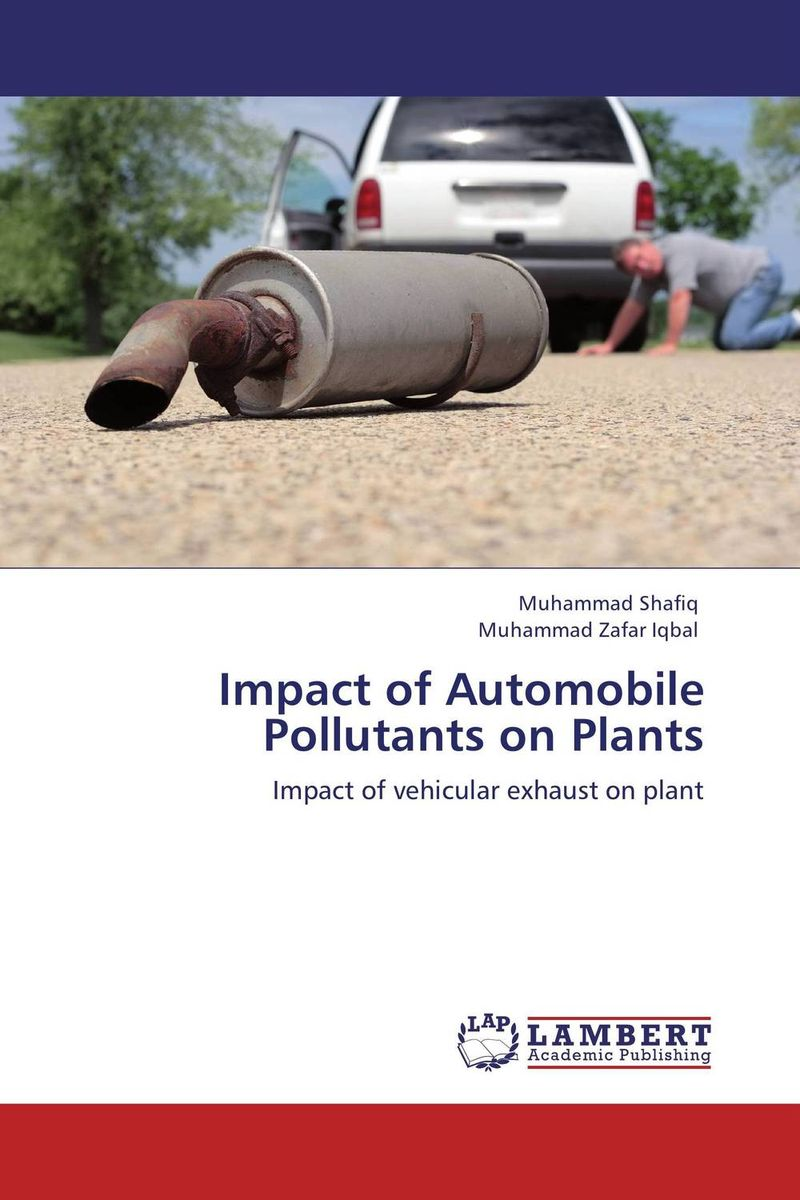 Impact of Automobile Pollutants on Plants
