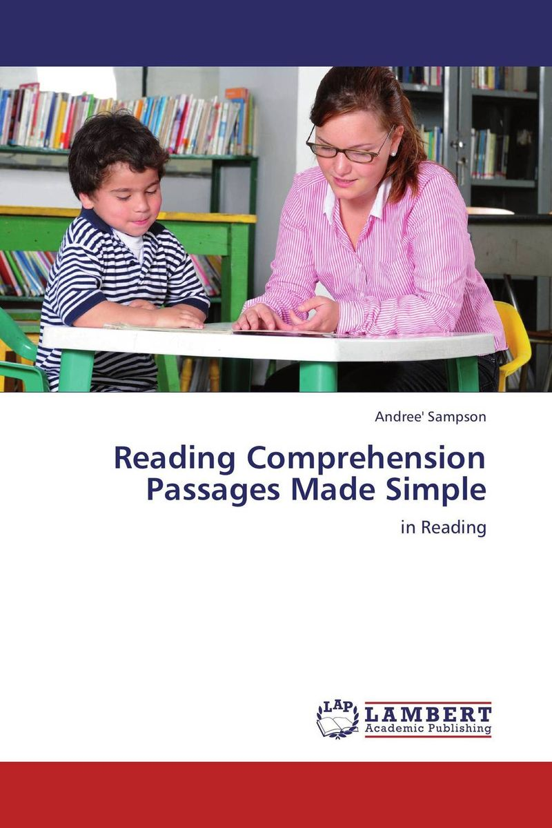 Reading Comprehension Passages Made Simple edward fry b the reading teacher s book of lists