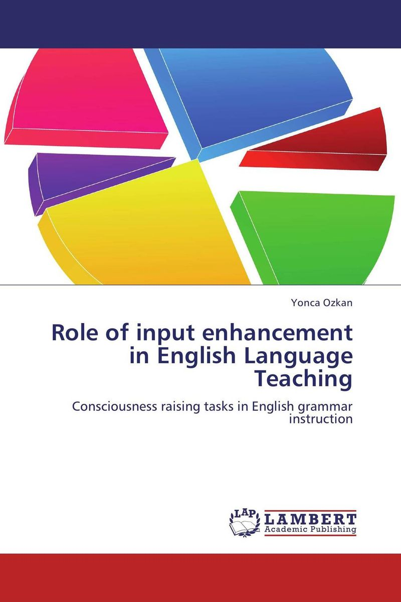 Role of input enhancement in English Language Teaching foreign language ten difficulties errors in grammar book practical teaching chinese hanzi books