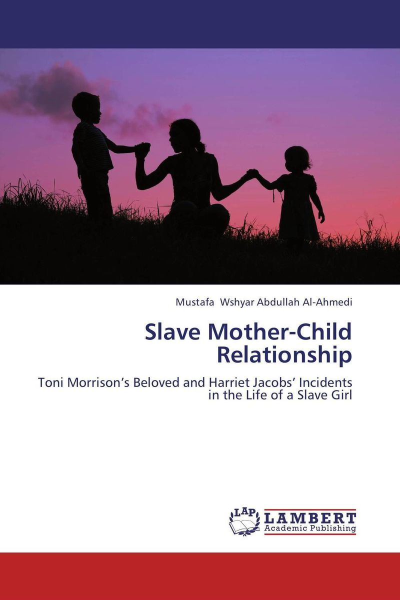 Slave Mother-Child Relationship slave rebellion in brazil